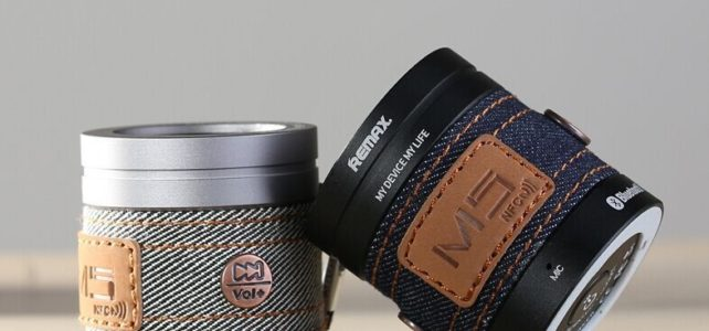 Review boxa bluetooth, Remax RB-M5 testată de gadget4u.ro