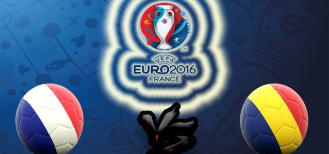 """Semifinalistii concursului – """"Ghiceste scorul meciului Franta-Romania 2016"""""""