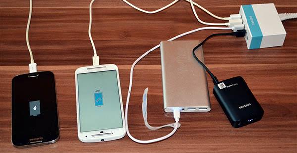 Adaptor-Priza-USB-X-5-Porturi-Remax-RU-U1