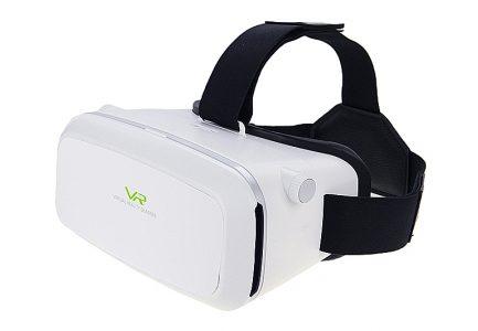 Headset-ul VR Shinecon 3D testat de smartphone-uri.ro