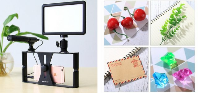 Accesorii foto-GSMnet