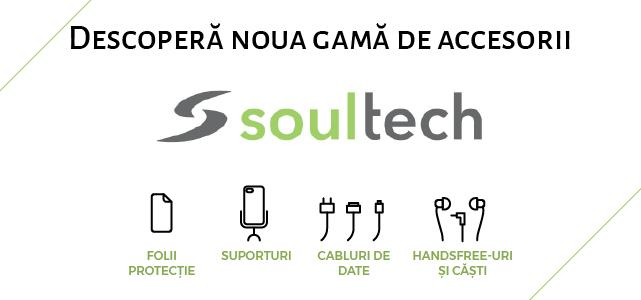 Soultech GSMnet.ro