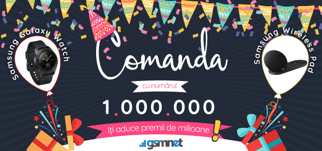 Comanda 1000000