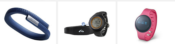 Accesorii fitness tracking