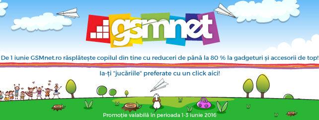 campanie 1 iunie