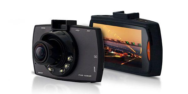 Camera Auto GSMnet.ro