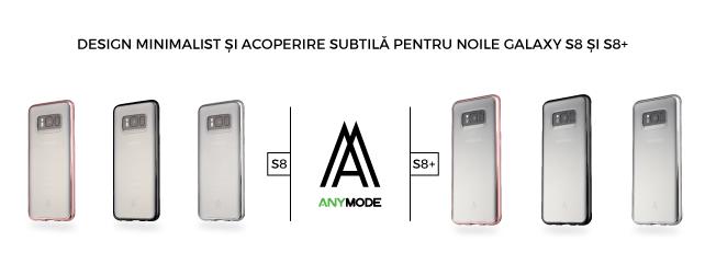 GSMnet.ro accesorii telefoane Anymode