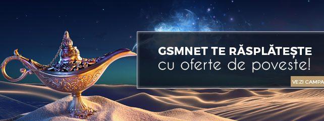 Oferte GSMnet Octombrie