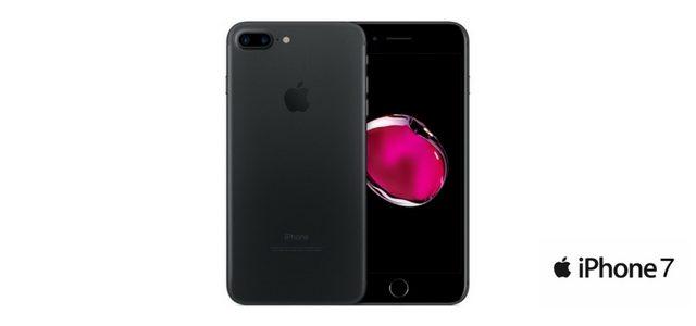 Iphone 7 GSMnet