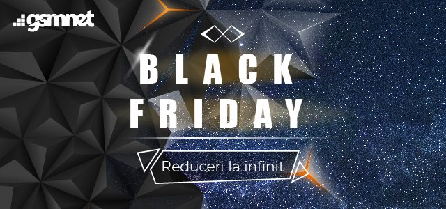 Black Friday 2018 GSMnet