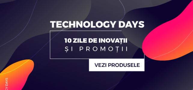 Technology Days – GSMnet.ro: 5 inventii care au schimbat lumea