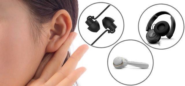 GSMnet.ro - casti pentru urechi dificile
