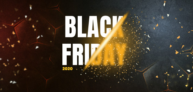 Black Friday 2020 la GSMnet.ro