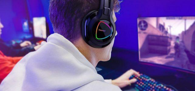 Echipează-te cu accesorii de gaming pentru a câștiga toate competițiile