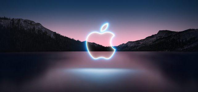"""Vezi noile lansări Apple de la evenimentul """"California Streaming"""""""